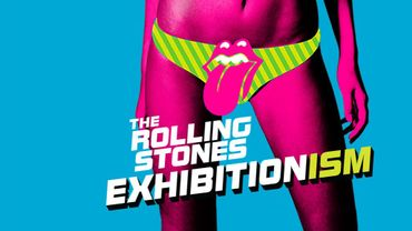 "L'expo ""Exhibitionism"" des Stones à New York avec Marc Ysaye"
