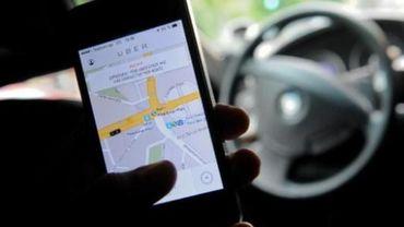 Uber renforce ses mesures de sécurité pour rassurer ses utilisateurs