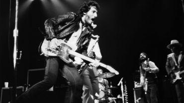 Bruce Springsteen au top depuis 6 décennies !