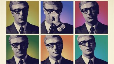 """My generation"", le Swinging London raconté par Michael Caine"
