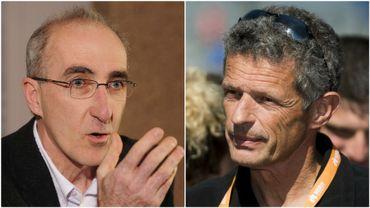 """Christian Maigret sur les relations avec Jacques Borlée: """"C'est un point de non-retour"""""""