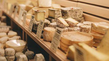 From Comptoir : notre nouveau QG du fromage