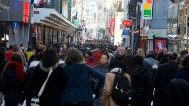 Plus de 37.000 personnes sont devenues belges en 2017