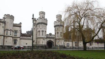 Les agents de la prison de Saint-Gilles ont arrêté le travail dès mercredi soir.