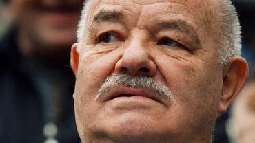Le chef français Pierre Troisgros est décédé mercredi à l'âge de 92 ans.