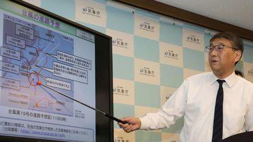 EL3 annulés, qualifs reportées, typhon Hagibis bouleverse le programme du GP du Japon
