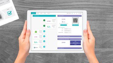 Une startup wallonne réinvente la gestion et le paiement des factures