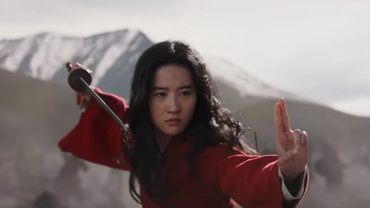 """Mulan"" sortira le 25 mars 2020 en Belgique."