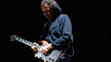 Black Sabbath retrouve Bill Ward