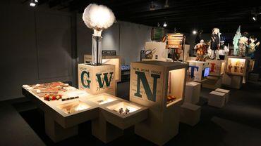 Musée du Carnaval et du Masque de Binche : le centre d'interprétation