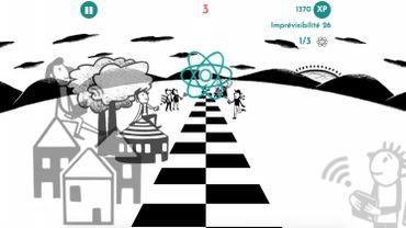 Un jeu vidéo participatif démonte Einstein