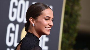 "Alicia Vikander sera le 14 mars au cinéma dans ""Tomb Raider"""