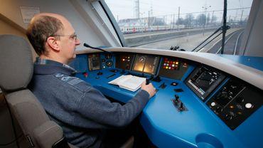 SNCB: pas de grève de conducteurs de train ce vendredi