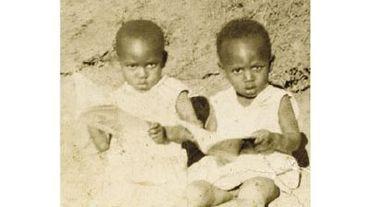 """Joseph Ndwaniye: """"C'est une histoire dans laquelle mes compatriotes rwandais pourraient se retrouver"""""""