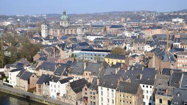 Le marché immobilier en province de Namur est en pleine croissance