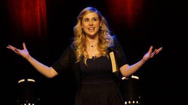 Laura Laune, 27 ans, humoriste