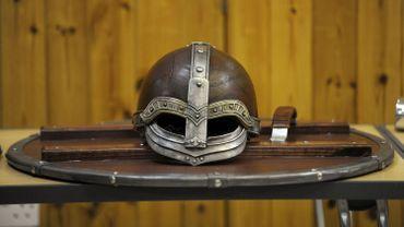 """La """"pierre de soleil"""", cet étonnant outil qui servait de """"GPS"""" aux Vikings"""