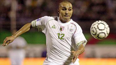 Djebbour retourne à l'AEK Athènes pour une saison