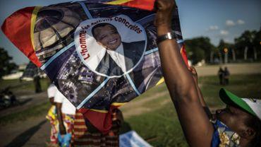 """Cinq candidats à la présidentielle du 20 mars au Congo ont appelé à une """"opération villes mortes"""" à partir de mardi dans tout le pays pour contester la réélection de Denis Sassou Nguesso."""