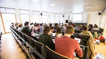 Plusieurs universités belges dans le top 100 mondial