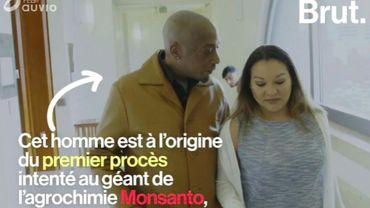 En phase terminale, Dewayne Johnson intente un procès contre Monsanto