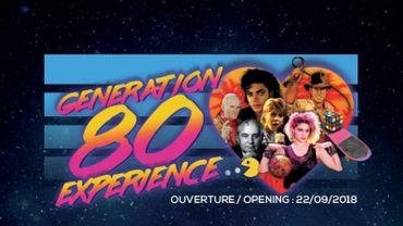 Assistez à l'émission Génération 80