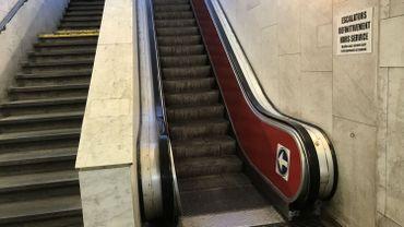 Le cauchemar des navetteurs liégeois de la gare Saint-Lambert, bientôt un souvenir ?