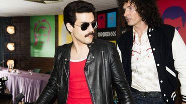 """Le héro de """"Mr Robot"""" dans la peau de Freddie Mercury : bande-annonce enfin révélée !"""