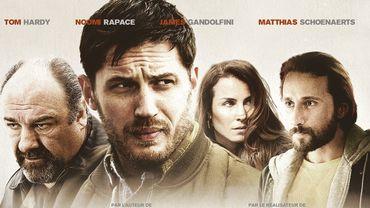 The Drop, en français, Quand vient la nuit, le nouveau film de Michaël R.Roskam