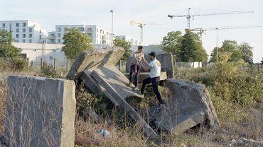 La vie reprend dans le quartier Aurore à Anderlecht (format original en fin d'article).
