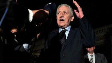 """Le petit parti de gauche grec Dimar """"va quitter"""" la coalition gouvernementale dirigée par le Premier ministre conservateur Antonis Samaras, a indiqué vendredi le ministre de la Réforme de l'administration, Antonis Manitakis."""