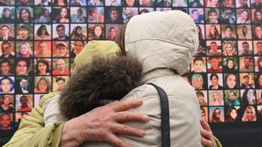Boeing abattu il y a un an: les pays des victimes demandent justice à l'Iran