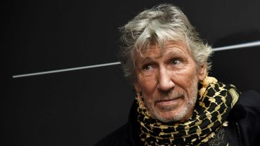 Roger Waters, le 16 janvier 2018