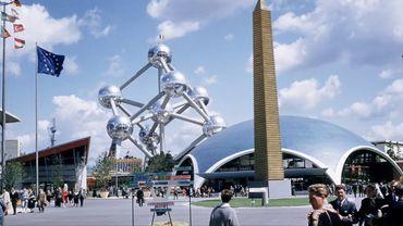 Soirée spéciale Expo 58 : un tournant dans l'histoire de Bruxelles !