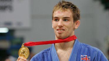 L'ancien champion du monde et d'Europe de judo Craig Fallon est décédé à 36 ans
