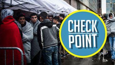 Check Point: les états-membres peuvent-ils contourner le règlement de Dublin sur les demandeurs d'asile?