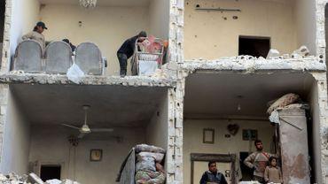Conflit en Syrie: six morts dans l'explosion d'une bombe à Alep
