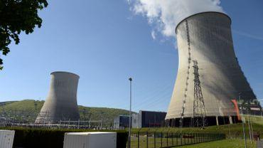 Centrale nucléaire de Chooz, un rapport pointe des erreurs humaines