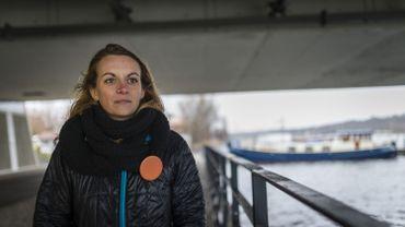 La capitaine, Pia Klemp, risque 20 ans de prison pour avoir sauvé des migrants en mer