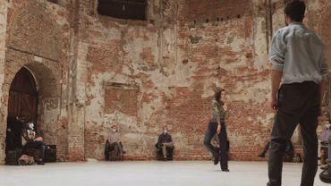 """"""" Undivided """", La danse contemporaine nous tend les bras"""