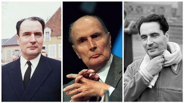 François Mitterrand, un président qui a marqué la cinquième république avec des zones d'ombre.