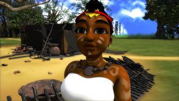 """L'Afrique déploie son talent en matière de cinéma d'animation avec """"Pokou Princesse Ashanti"""""""