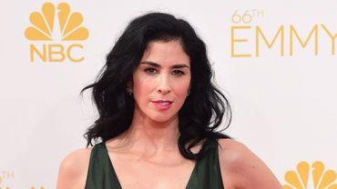 """Sarah Silverman jouera aux côtés de Will Ferrell et Emma Stone dans """"Battle Of The Sexes"""""""