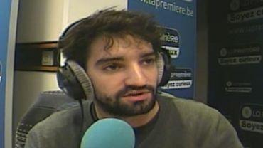 """David Murgia: """"Nous sommes capables de sortir de cette austérité injuste et inefficace"""""""