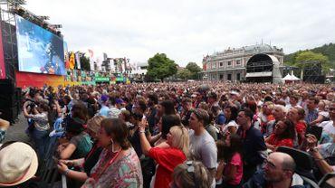 150 000 festivaliers aux Francos 2019