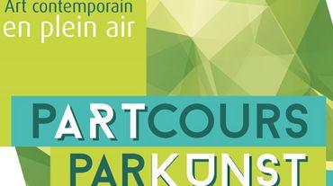 P(ART)cours : l'art contemporain s'expose dans les espaces verts.