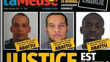 """""""Justice est faite"""": Sudpresse licencie un journaliste qui a discuté la une"""