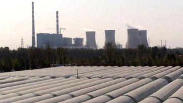 Les émissions de CO2 toujours en hausse, tirées par le charbon