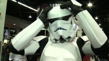 Star Wars pourrait prochainement être décliné en série
