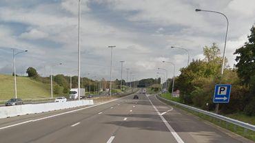 Une personne tuée sur un parking à Horion-Hozémont